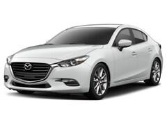 2018 Mazda Mazda3 TOUR Sedan
