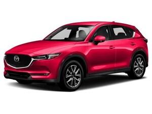 2018 Mazda CX-5 GS- FWD- REVERSE CAM- HEATED SEATS- BLUETOOTH