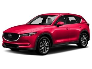 2018 Mazda CX-5 GT- MACHINE GREY- AWD- TECH PKG
