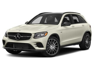 2018 Mercedes-Benz AMG GLC 43 Base AMG GLC 43 4dr All-Wheel Drive VUS