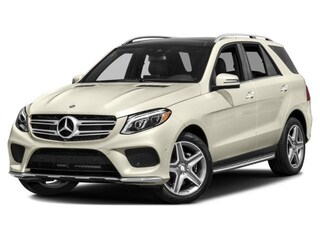 2018 Mercedes-Benz GLE 400 Base GLA 250 4dr All-Wheel Drive 4matic VUS