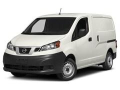 2018 Nissan NV200 SV Van Cargo