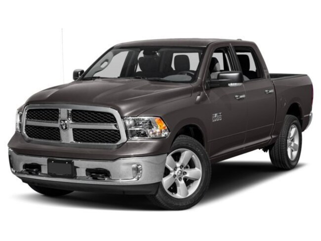 New 2018 Ram 1500 Big Horn Truck Crew Cab for sale in Mississauga