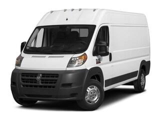 2018 Ram ProMaster 3500 Full-size Cargo Van
