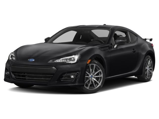 2018 Subaru BRZ BRZ SPORT-TECH RS Coupé