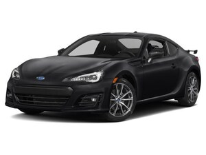 2018 Subaru BRZ Sport-tech RS Manual