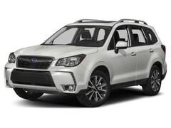2018 Subaru Forester 2.0 XT Touring SUV
