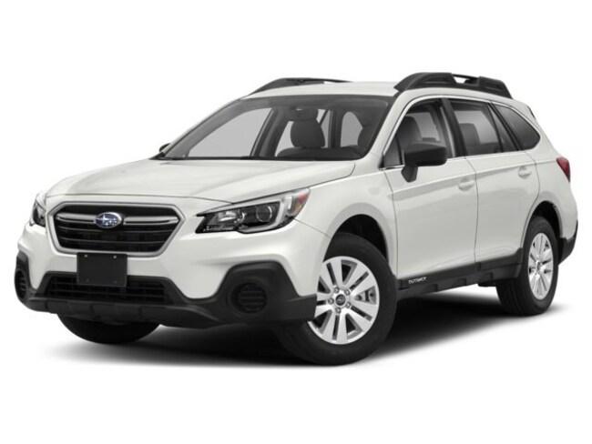 2018 Subaru Outback BASE SUV