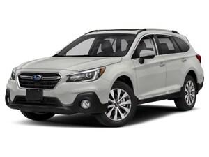 2018 Subaru Outback 2.5i Touring w/EyeSight Pkg