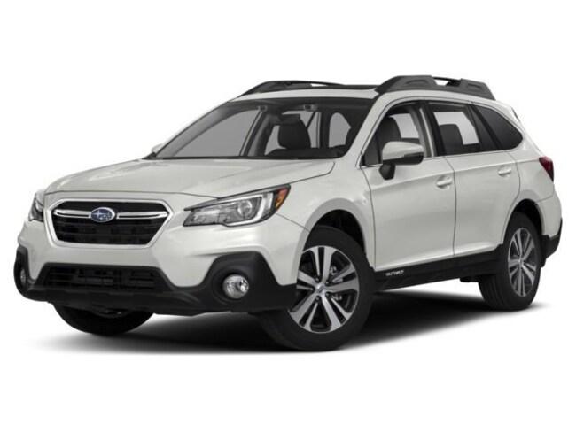 2018 Subaru Outback 3.6R Limited w/EyeSight Pkg SUV