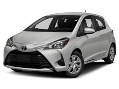 2018 Toyota Yaris SE Hatchback