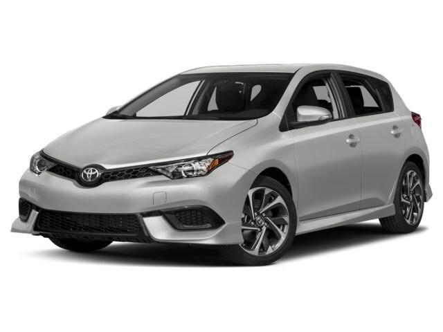 2018 Toyota Corolla iM Automatic Hatchback