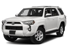 2018 Toyota 4Runner Limited 7-Passenger *Demo* SUV