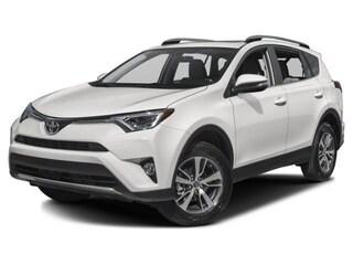 2018 Toyota RAV4 - 4X4