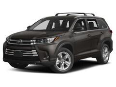 2018 Toyota Highlander Limited SUV