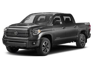 2018 Toyota Tundra SR5 Plus Truck CrewMax
