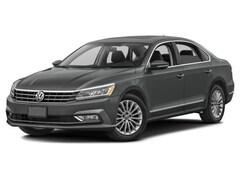 2018 Volkswagen Passat 2.0 TSI Comfortline Sedan