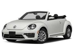 2018 Volkswagen Beetle Coast Convertible