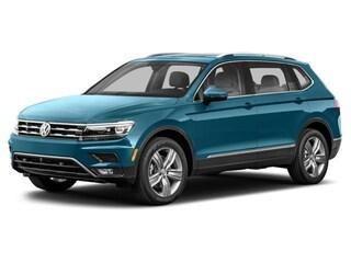 2018 Volkswagen Tiguan Comfortline VUS