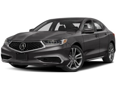 2019 Acura TLX Tech SH-AWD Car