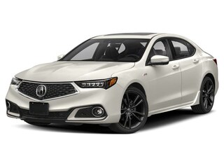 2019 Acura TLX Elite A-Spec Demo Unit Sedan