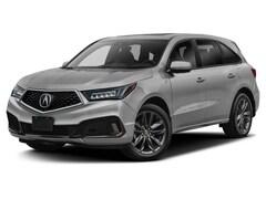 2019 Acura MDX - SUV