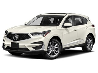 2019 Acura RDX Elite at SUV