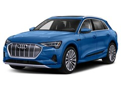 2019 Audi e-tron 55 Technik SUV