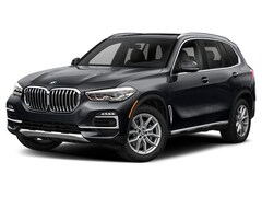 2019 BMW X5 2019 BMW - xDrive40i Sports Activity Vehicle SUV