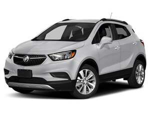 2019 Buick Encore Sport Touring AWD