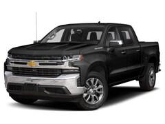2019 Chevrolet Silverado 1500 Personnalise Camion