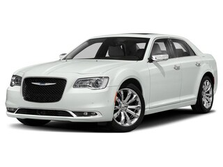 New 2019 Chrysler 300 S Sedan in Estevan, SK