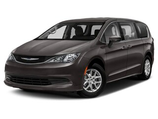 New 2019 Chrysler Pacifica Touring Van in Milton, ON