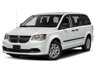 2019 Dodge Grand Caravan SE SXT Plus Van Passenger