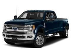 2019 Ford F-450 Truck Crew Cab
