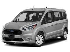 2019 Ford Transit Connect XLT w/Rear Liftgate Wagon Passenger Wagon