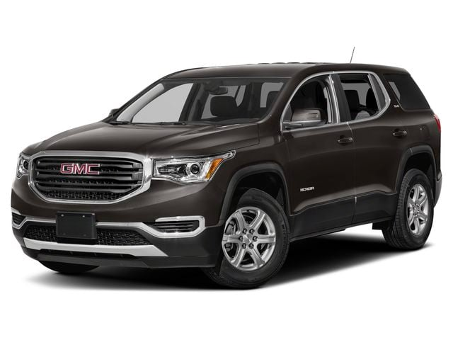 2019 GMC Acadia SLE VUS