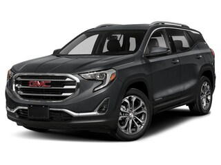 2019 GMC Terrain SLT *SkyScape Power Sunroof *Heated Steering & Fro SUV
