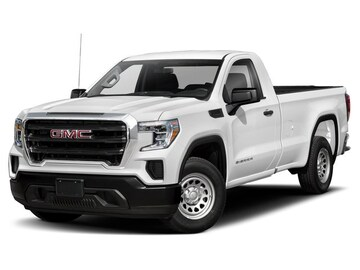 2019 GMC Sierra 1500 Camion