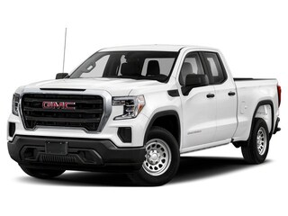 2019 GMC Sierra 1500 Base Camion cabine double