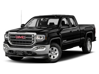 2019 GMC Sierra 1500 Limited Truck Double Cab