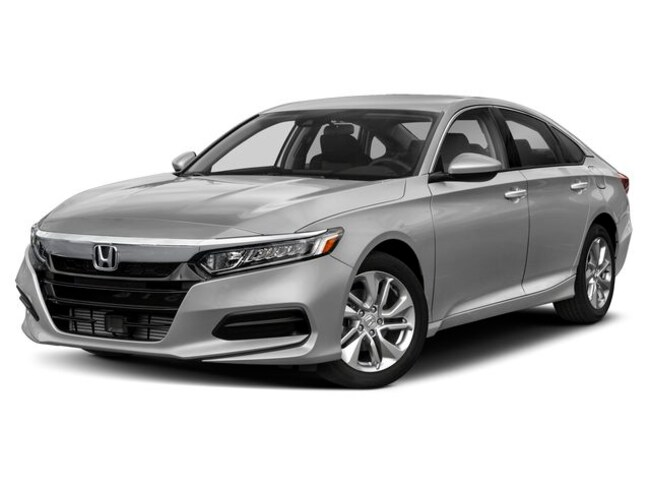 2019 Honda Accord LX Berline