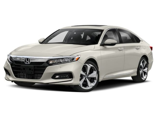 2019 Honda Accord TOU Touring 1.5T Sedan