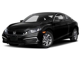 2019 Honda Civic CPE Coupé
