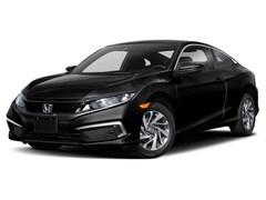 Honda Civic LX 2019 Coupe