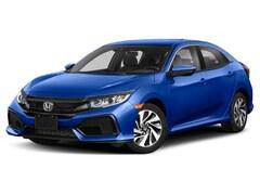 Honda Civic LX 2019 À hayon
