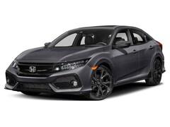 Honda Civic Sport Touring 2019 À hayon