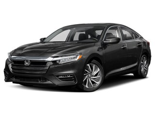 2019 Honda Insight HY Berline