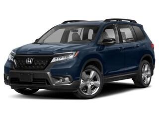 2019 Honda Passport T VUS