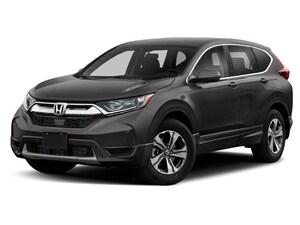 2019 Honda CR-V LX AW LX AWD